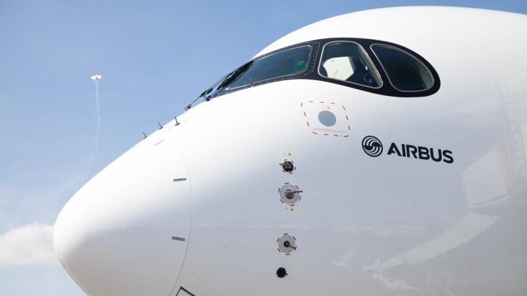 Аіrbuѕ производит самолеты во всем мире