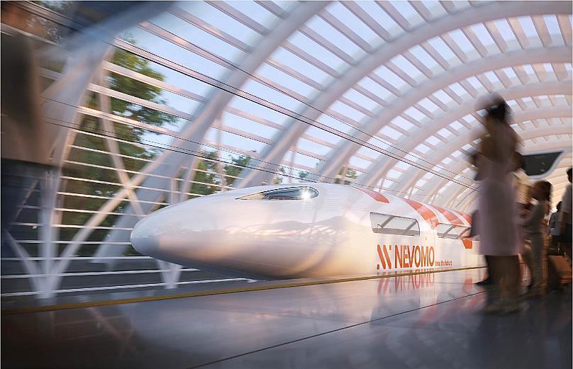 Из Парижа в Берлин за час: будущее высокоскоростного железнодорожного транспорта в Европе