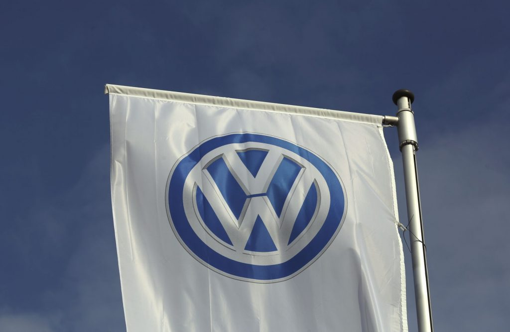 Культура  Volkswagen виновата в молчании