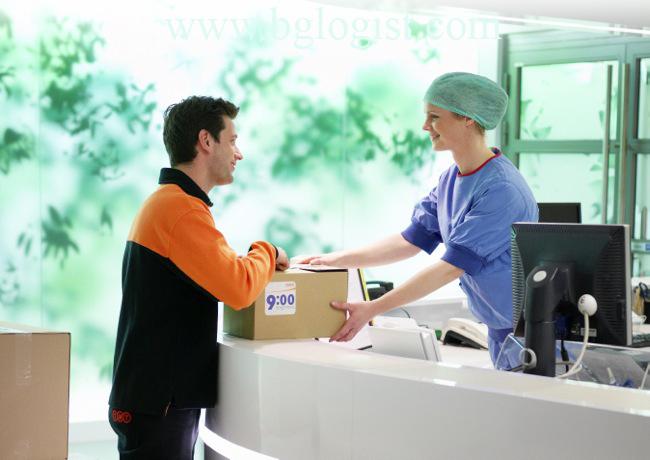 Санитарно гигиенические требования к больницам