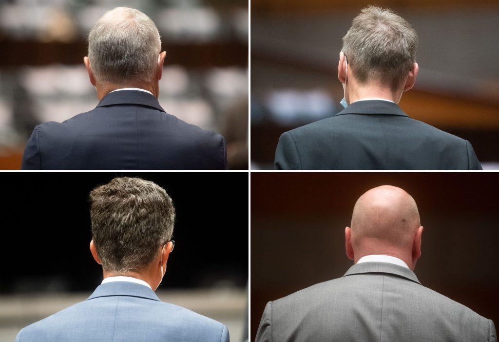 Четверо бывших сотрудников VW предстали перед судом по иску Dieselgate