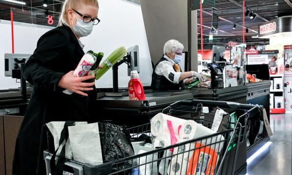 Германия снизила НДС с 19% до 16%