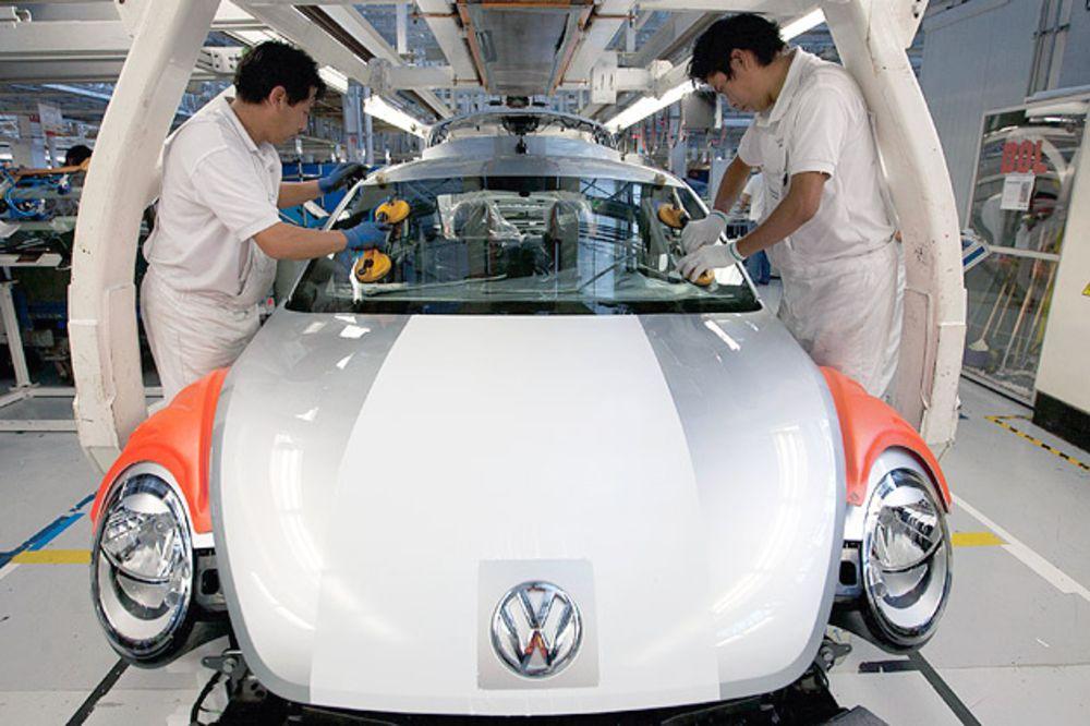 Ключевой мексиканский штат для немецких автопроизводителей тормозит при перезагрузке