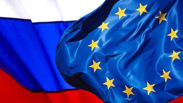 Европейская модернизация России