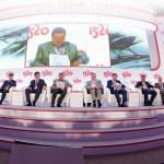 Стратегическое партнерство пройдет в Китае