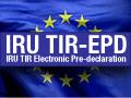 TIR-EPD применяется в России, Украине, Белоруссии