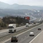 Скоростная дорога Свиленград - Русе