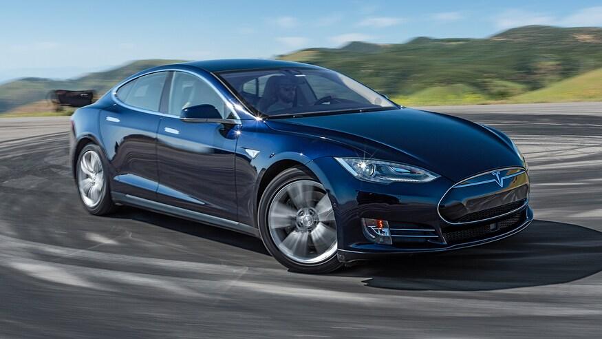 Тесла выбирает район для завода в Германии