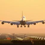 Авиационные компании в красной зоне