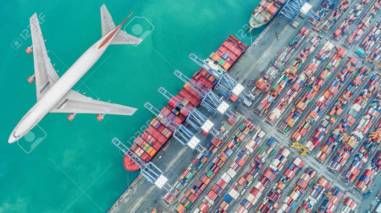 Полный комплекс услуг по доставке грузов из Китая