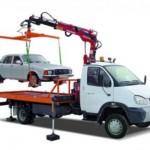 Надежный помощник при перевозке автомобиля