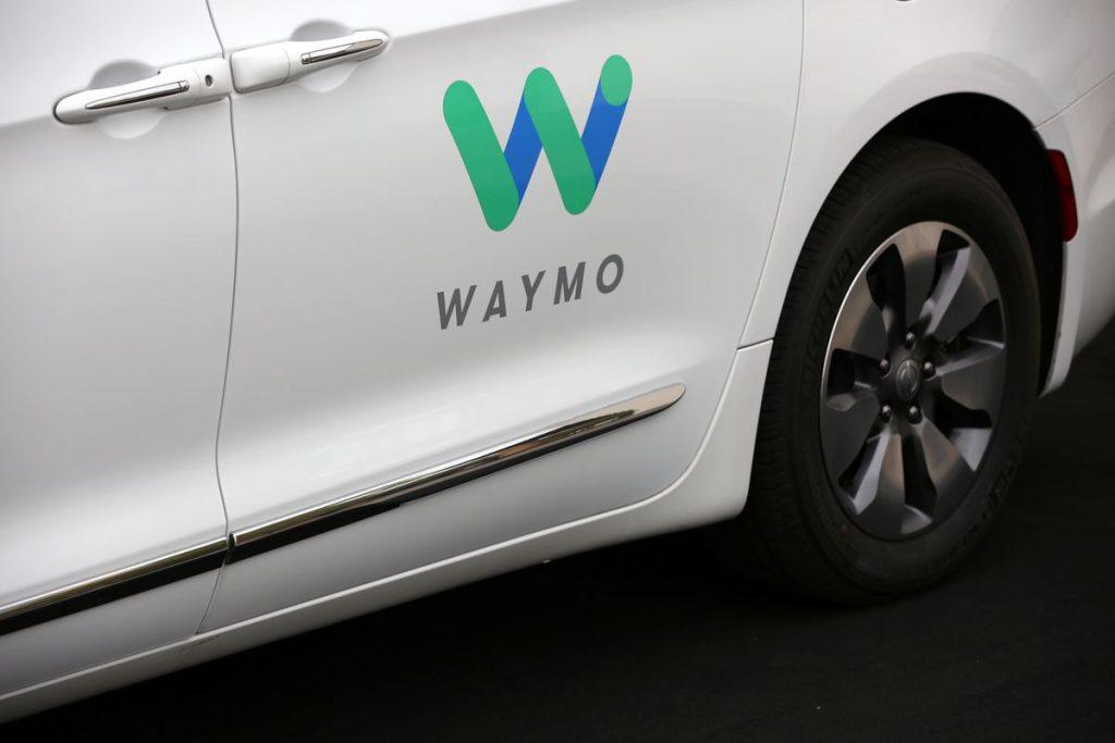 Компания Alphabet Waymo прекратит продажу лидарных автомобильных датчиков для самостоятельного вождения