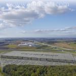 Amazon открыл 3 логистических центра в Польше