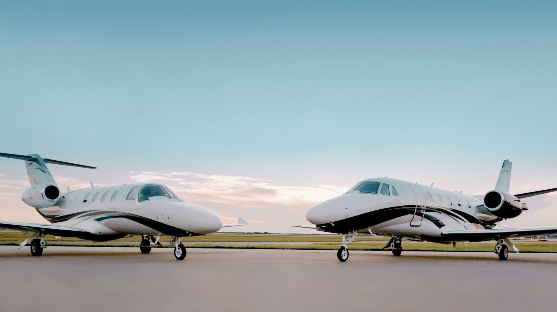 Цепочка поставок для авиации сталкивается с растущим напряжением по мере роста спроса
