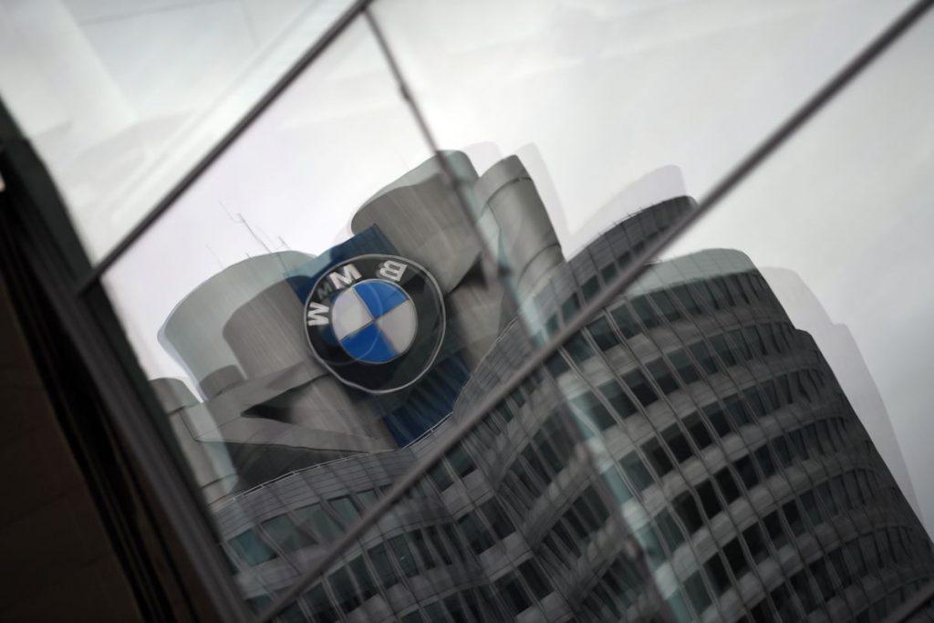BMW поддерживает реструктуризацию китайской материнской компании Huachen