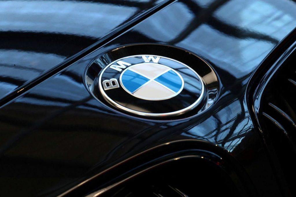 BMW сократит выбросы углерода в жизненном цикле автомобилей на 40% к 2030 году