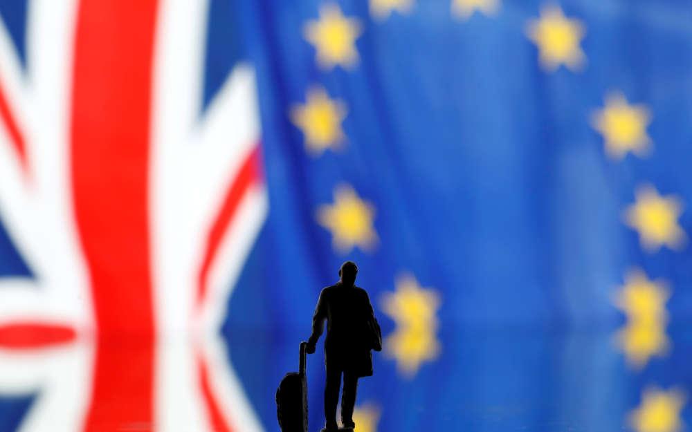 Brexit: Лондон уходит из ЕС, проблемы остаются