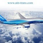 Технические проблемы с Boeing 787 Dreamliner