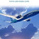 Авиационные перевозки демонстрируют уверенный рост