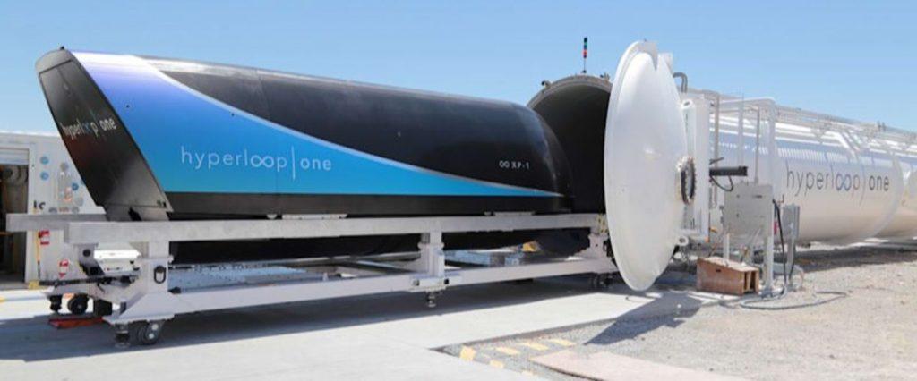 Boring Company: подземная перевозка грузовых контейнеров