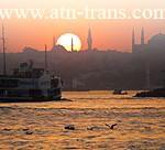 Все, что нужно для турецкой бани