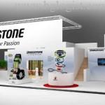Bridgestone на IAA 2014