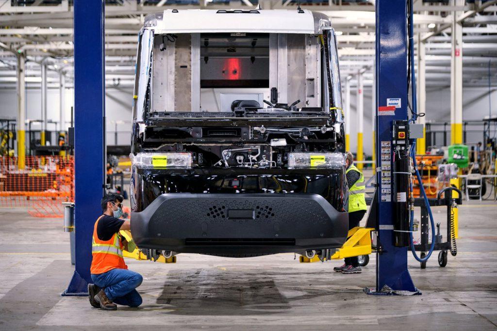 GM расширит модельный ряд коммерческих электроавтомобилей