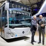 Автобус Года 2013