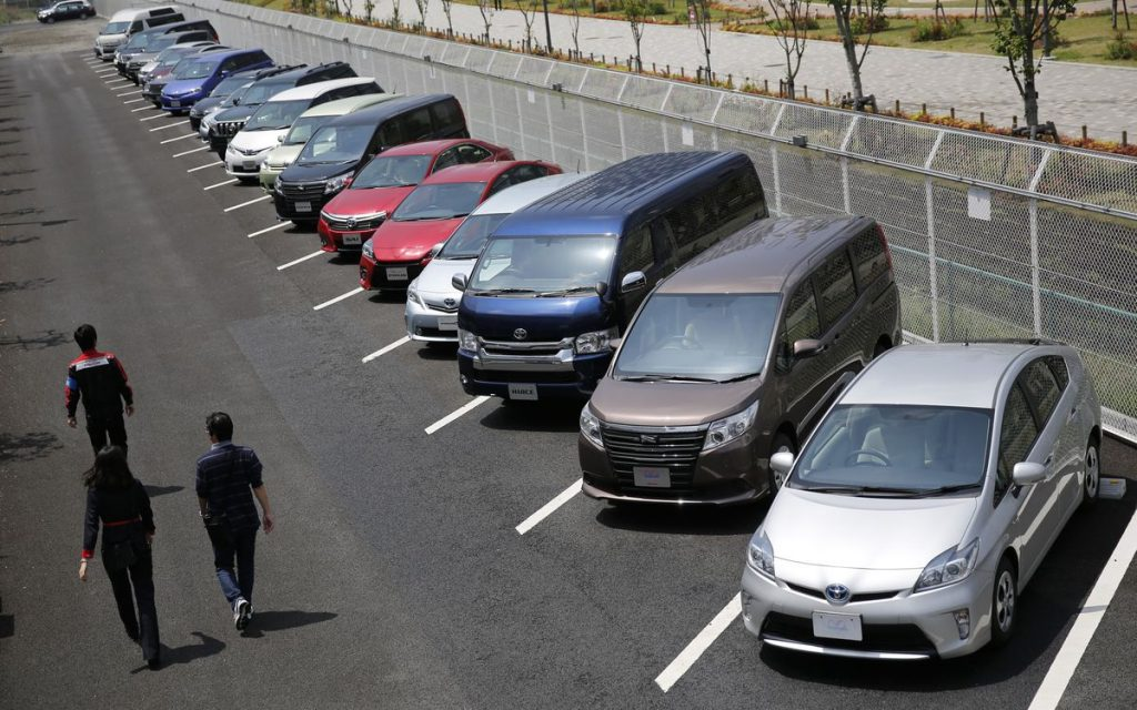 COVID-19 impact could hit Japanese automakers' output in Oct