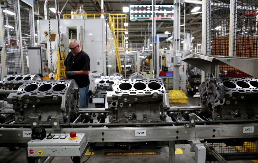 Поставка микросхем создает дальнейшие ограничения производства легковых автомобилей в 2021 году
