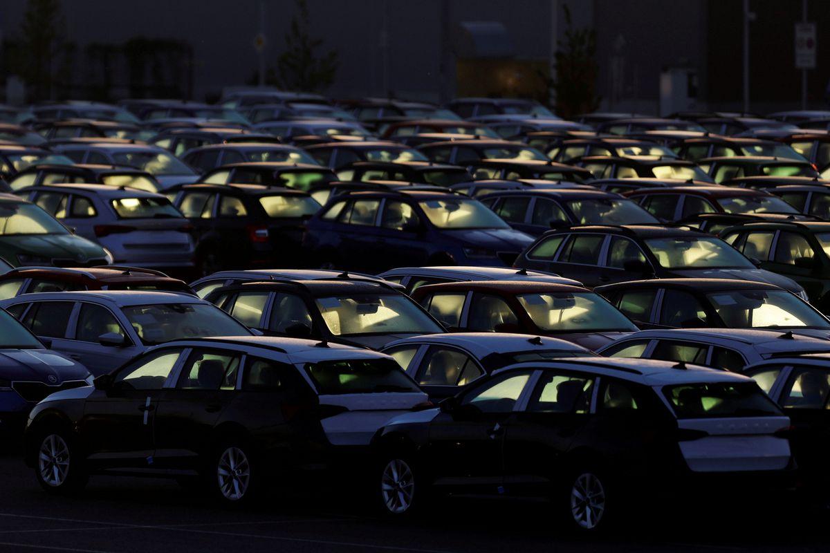Чешский автомобильный сектор в кризисе из-за нехватки чипов