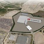 DB Schenker Logistics открыл терминал будущего в Финляндии