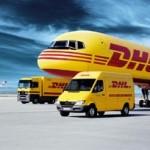 Мир к 2050 году от Deutsche Post DHL