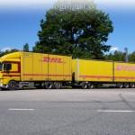 Компания DHL Freight улучшает свой сервис