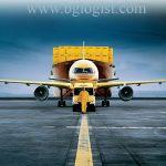 DHL открыла новую линию из Азии