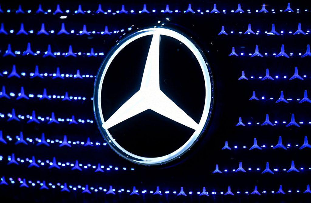 Daimler расширяет европейскую сеть аккумуляторных батарей