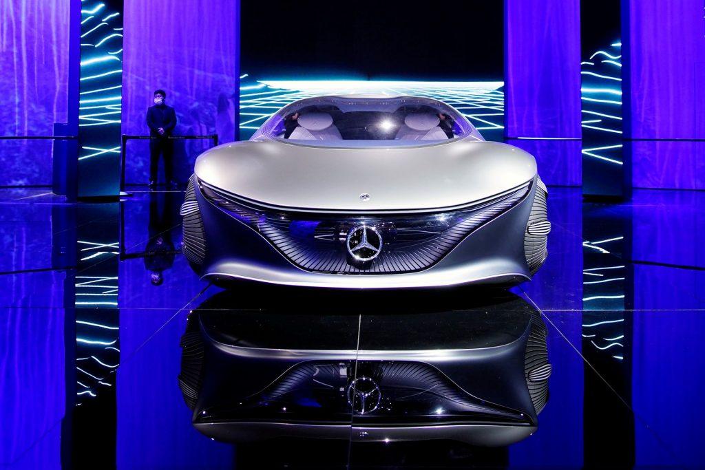 Daimler видит, что нехватка чипов затянется до 2022 года
