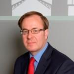 """Гай Дуитъл, управляющий директор компании """"Корпоративные решения"""" в компании Colliers International"""