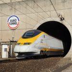 Евротоннель не затронет Brexit