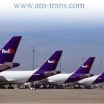 FedEx показал сильный рост в 1 квартале 2014 года