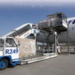 Finnair построит новый грузовой терминал