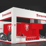 Firestone с новинкой для тракторов