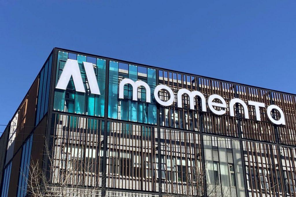 GM инвестирует в стартап по автономному вождению Momenta