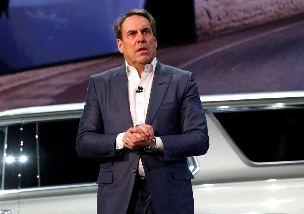 GM: глобальные поставки микросхем стабилизируются не быстро