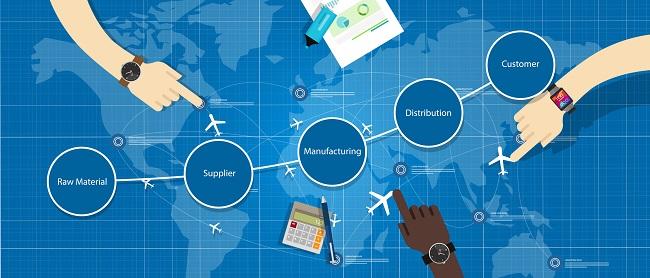 Компании с идеальной цепью поставок в Европу