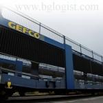 GEFCO Китай запускает новый железнодорожный сервис между Азией и Европой