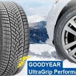 Компания Goodyear объявила о выпуске новой высокоскоростной шины