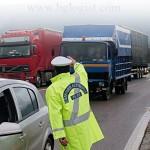 Греция требует большой талон на транспортные средства