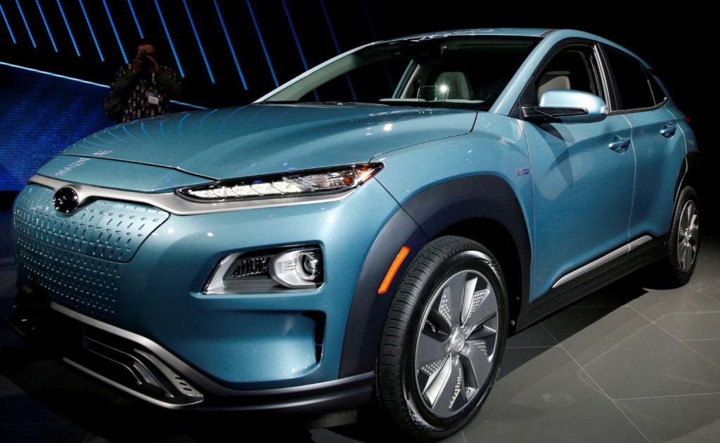 Hyundai сокращает линейку авто с двигателями внутреннего сгорания и инвестирует в электромобили