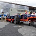 Выставка IAA Nutzfahrzeuge 2014 стучится в двери